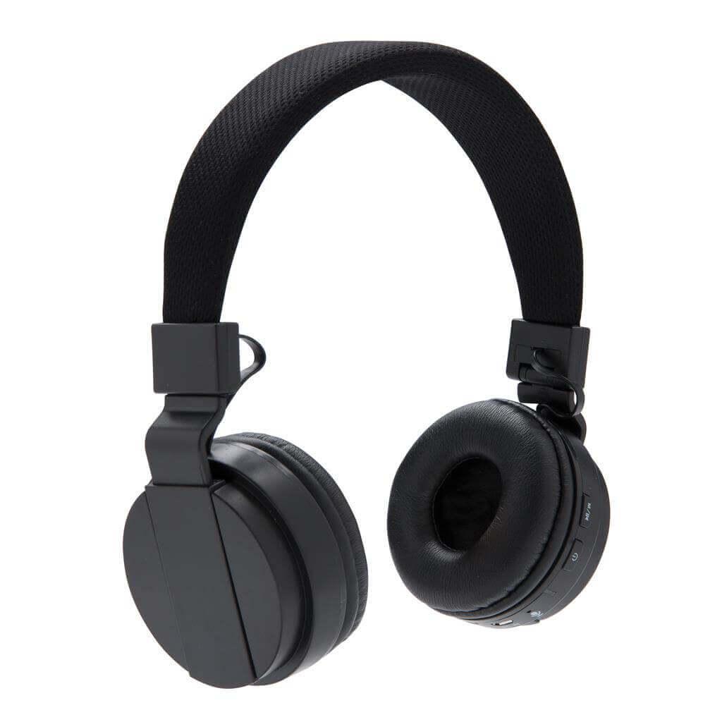 Foldable wireless headphone  skladacie bezdrôtové slúchadlá