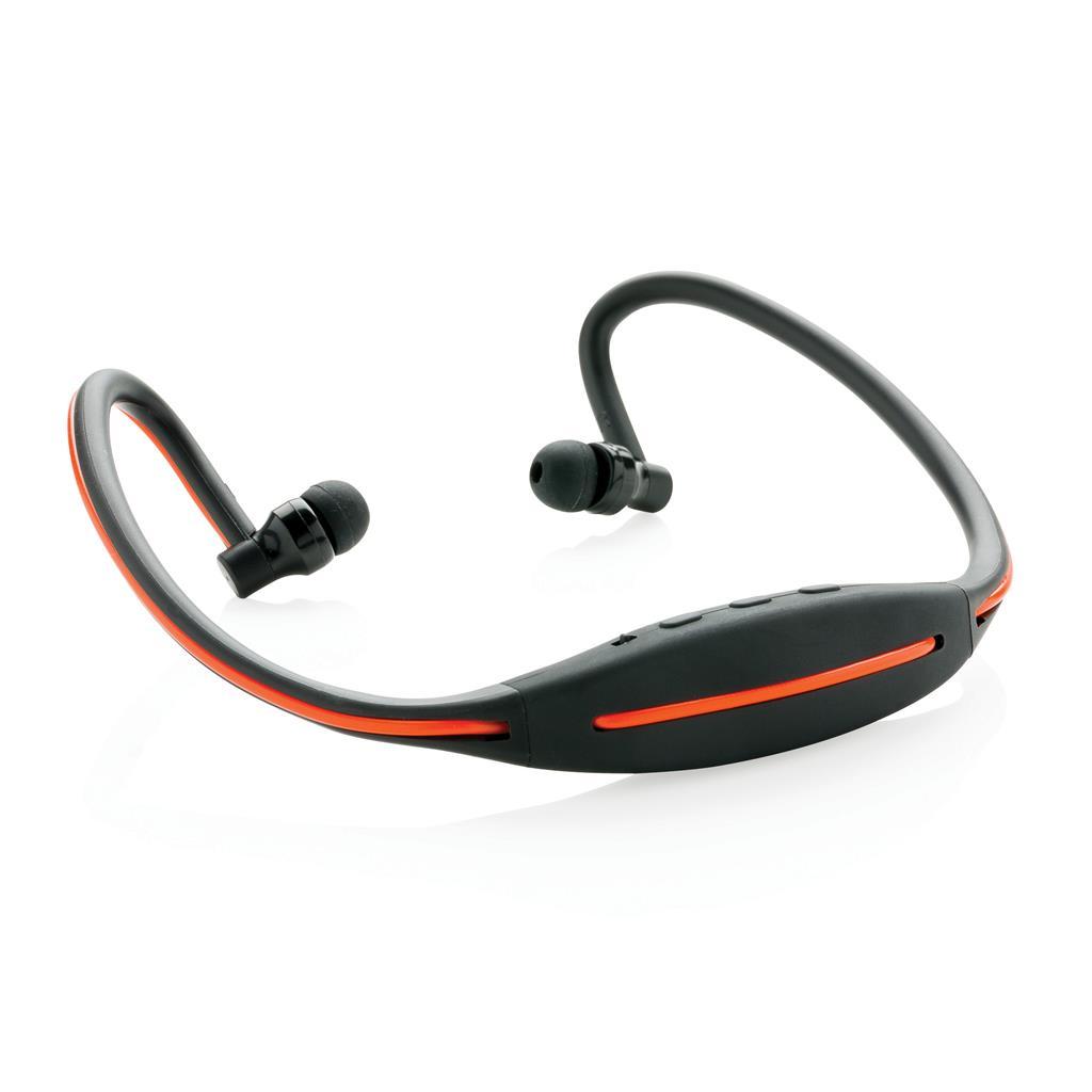 Running LED headphone    slúchadlá na behanie