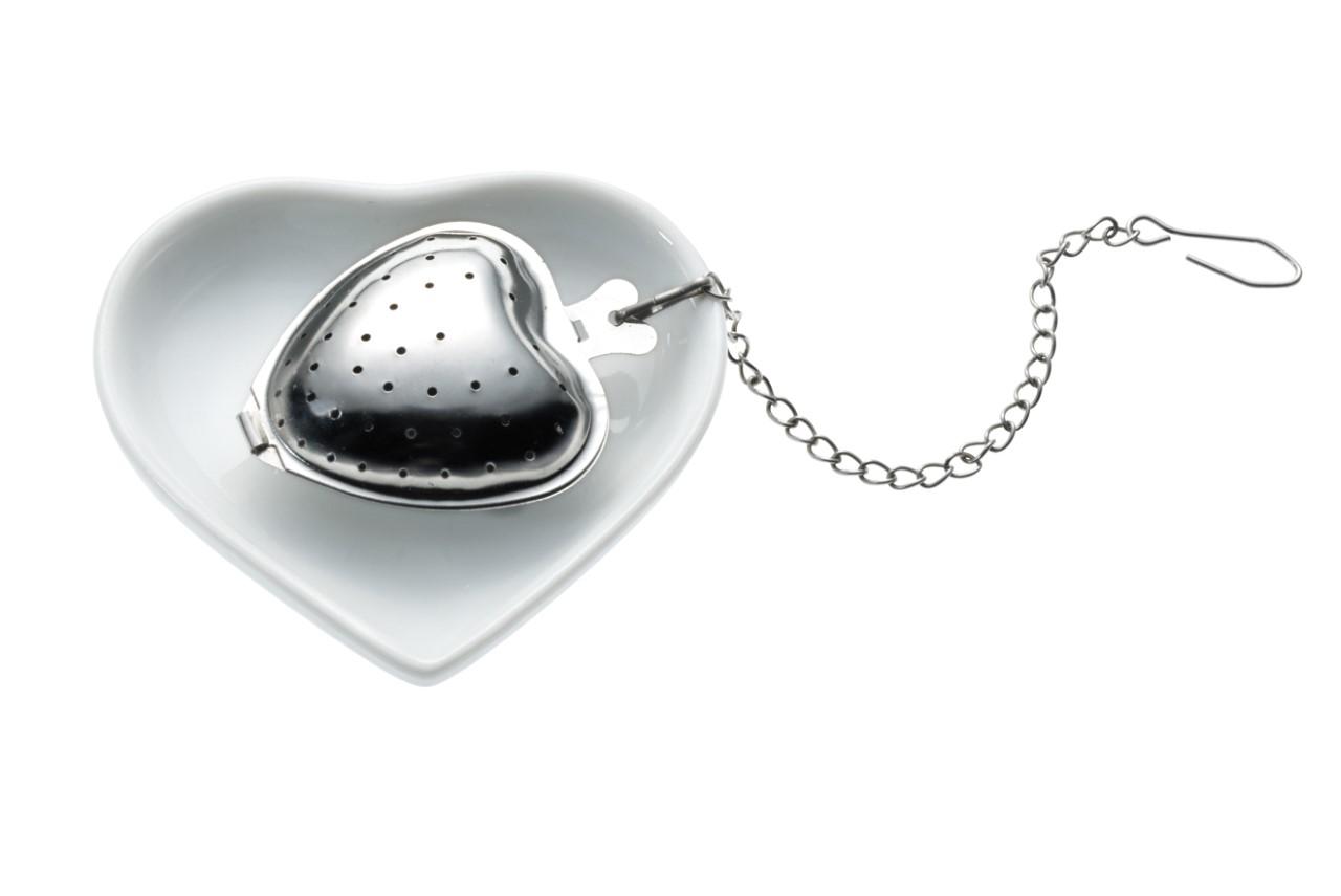 Čajový set TEA & HEART - Reklamnepredmety