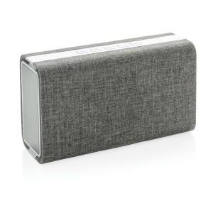 Vogue fabric speaker and powerbank látkový reproduktor a powerbanka