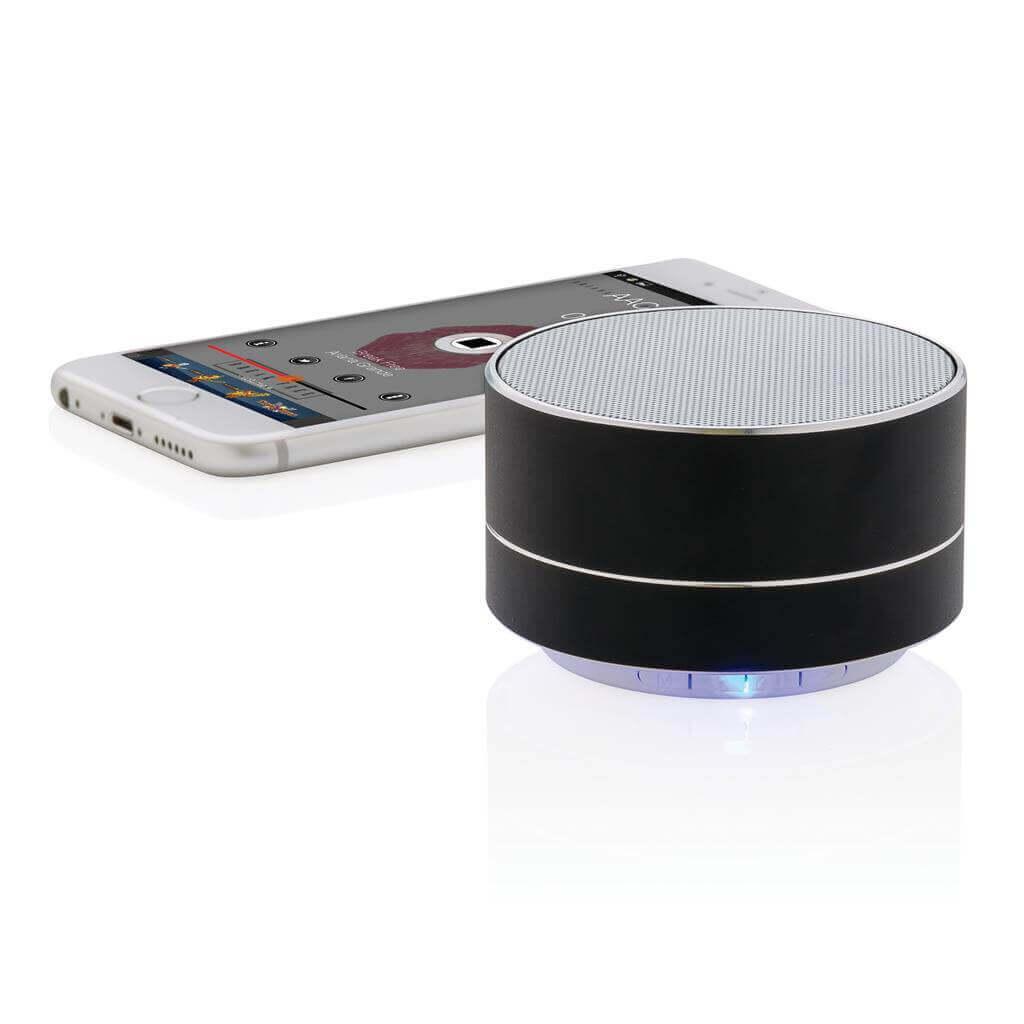 BBM wireless speaker   bezdrôtový reproduktor