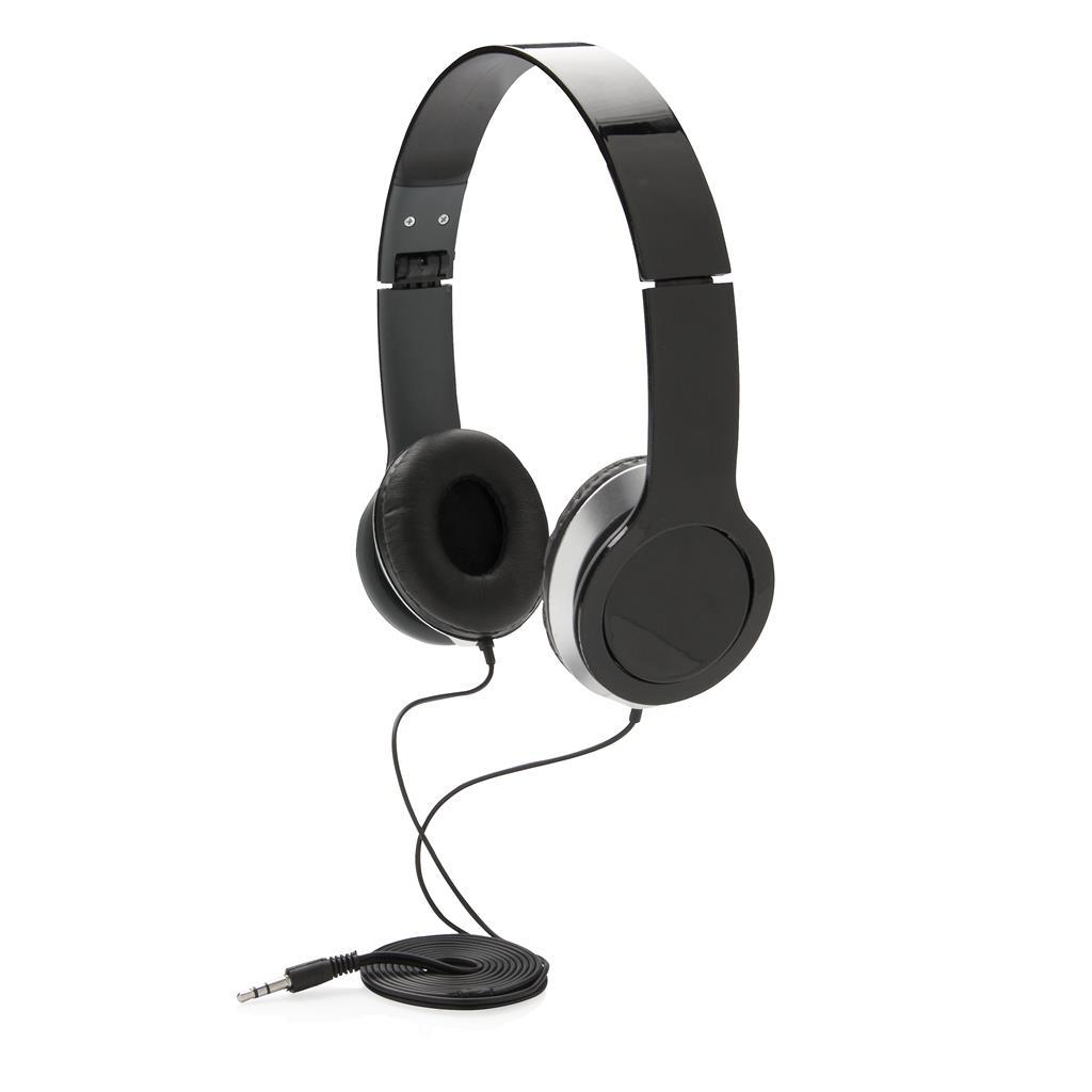 Standard headphone  základné slúchadlá