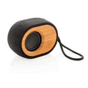 Bamboo X speaker    reproduktor
