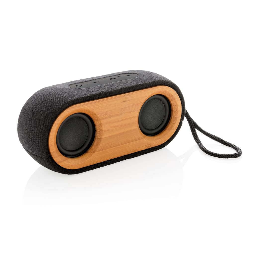 Bamboo X double speaker  dvojitý reproduktor