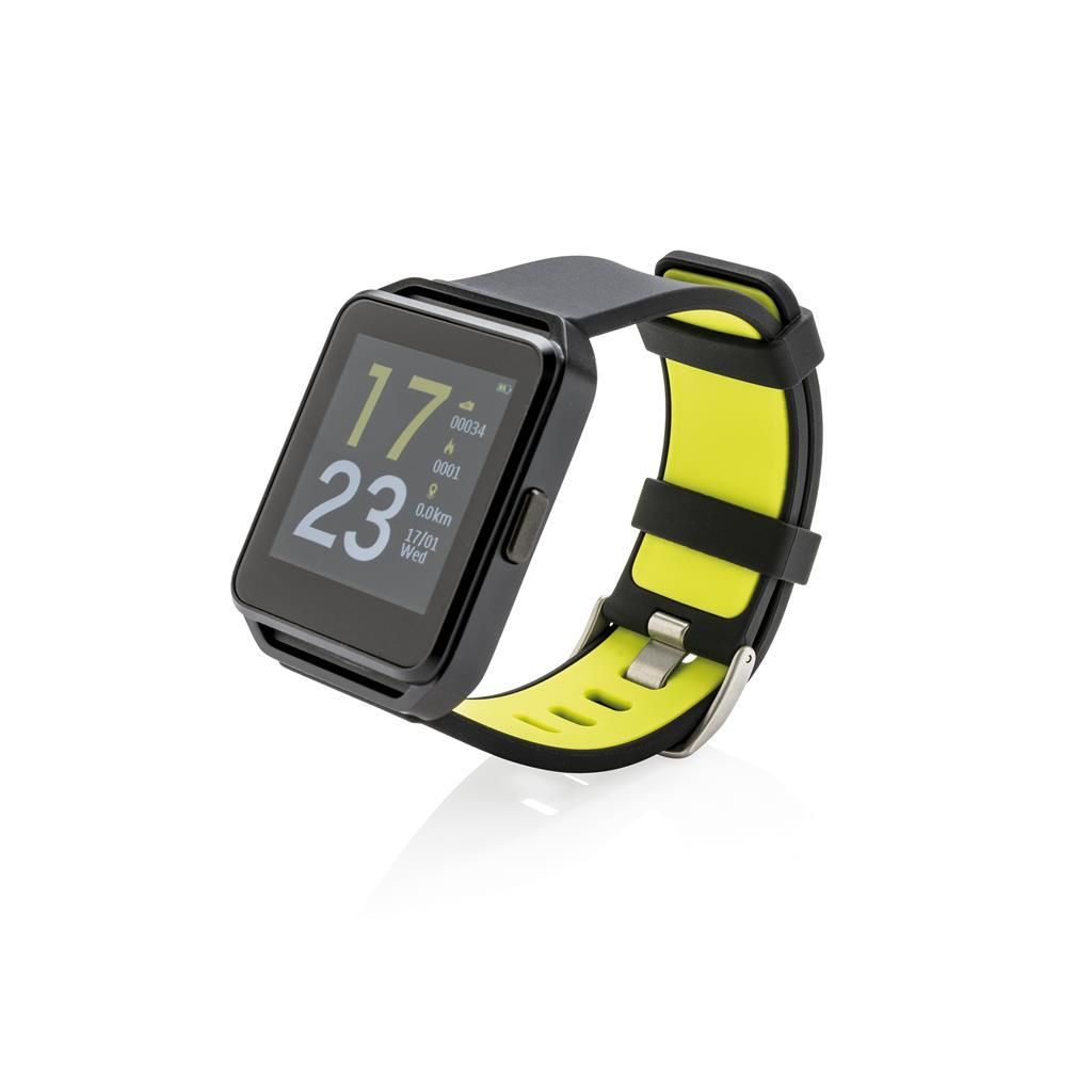 Športové chytré hodinky
