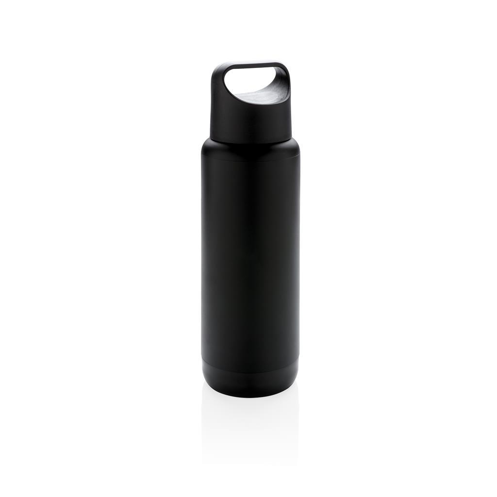 termo fľaša s logom