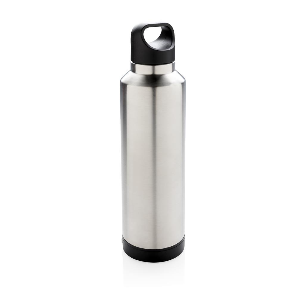 Termo fľaša s bezdrôtovým nabíjaním