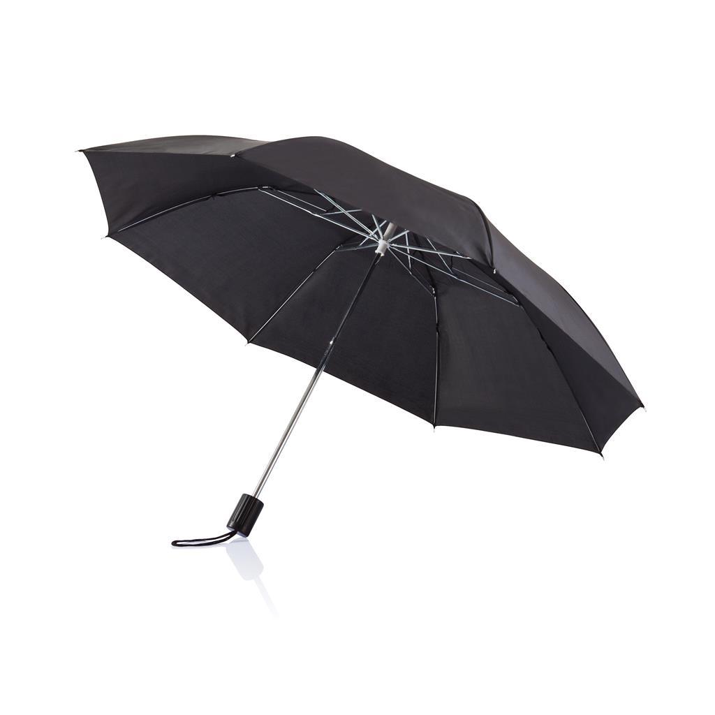 """Deluxe 20"""" skladací dáždnik"""