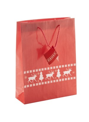 Pilpala L veľká darčeková papierová taška