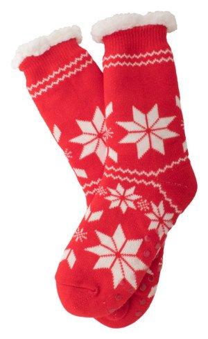 Camiz vianočné  ponožky