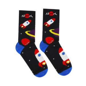 Ponožky raketa