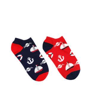 obrazok Ponožky detské Loď - Reklamnepredmety