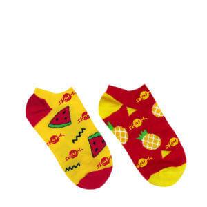 obrazok Ponožky detské ovocie - Reklamnepredmety
