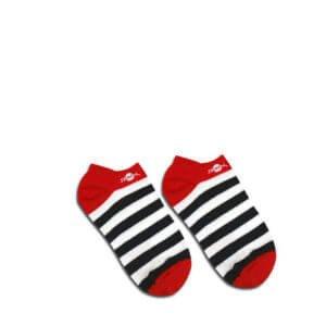 Ponožky detské namornické