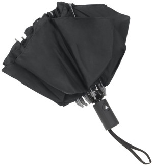 """Trojdielny 23 """"reverzný dáždnik s automatickým otváraním"""