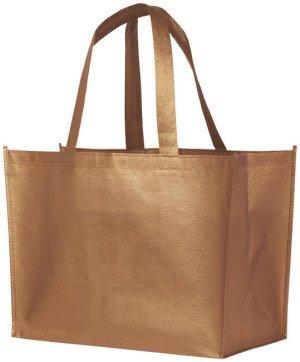 Laminovana nákupná taška Alloy
