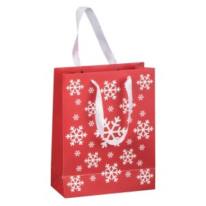Malá papierová taška