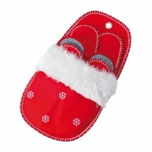 Vianočné papuče