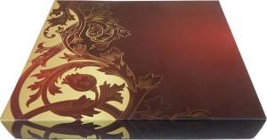 obrazok Tvar 009 - čokoláda s potlačou v krabičke - Reklamnepredmety