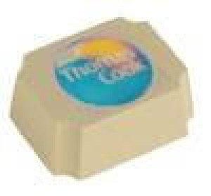 obrazok Tvar 001 - čokoláda s potlačou v krabičke - Reklamnepredmety