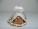 Reklamnepredmety Malý domček z perníkov, zdobený