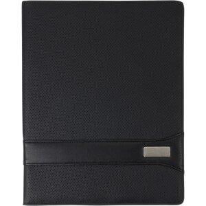 Zložka A4 PVC., Čierna