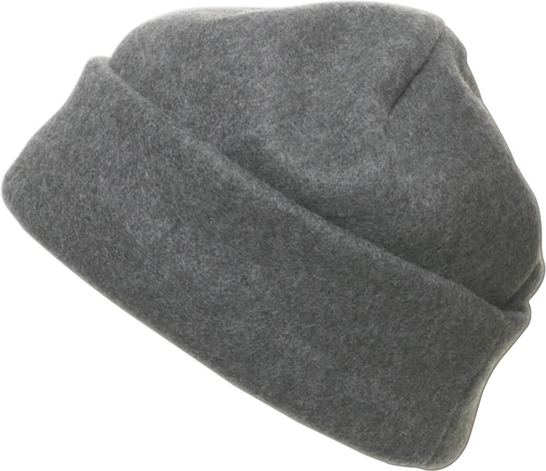 864df53d9 Polyesterová fleecová čiapka.