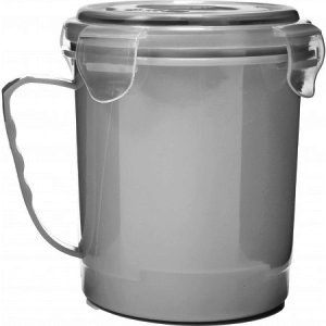 Plastová nádoba do mikrovlnky