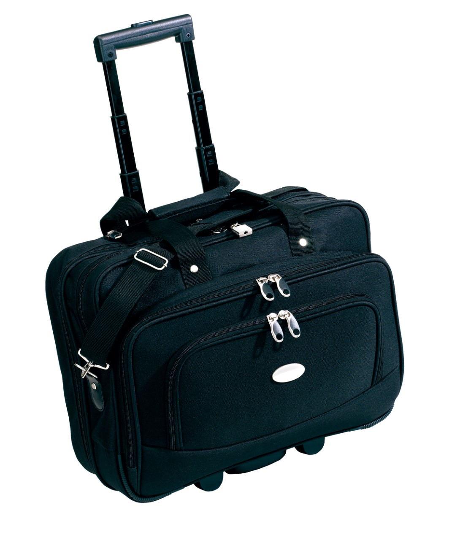Manager kufrík