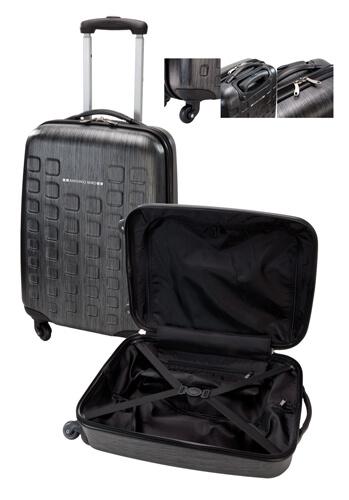 obrazok Tugart  taška na kolieskach - Reklamnepredmety