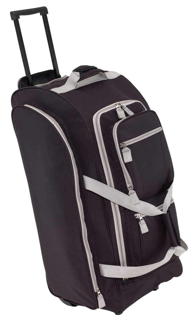 Cestovná taška na kolieskach 9P