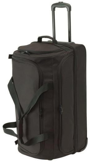 obrazok Cestovná taška na kolieskach BERGEN - Reklamnepredmety