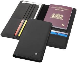 obrazok Cestovná peňaženka Odyssey s RFID - Reklamnepredmety