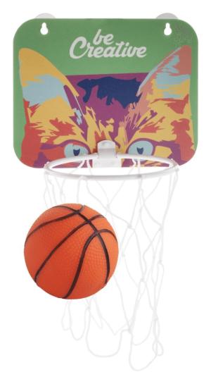 Crasket basketbalový kôš