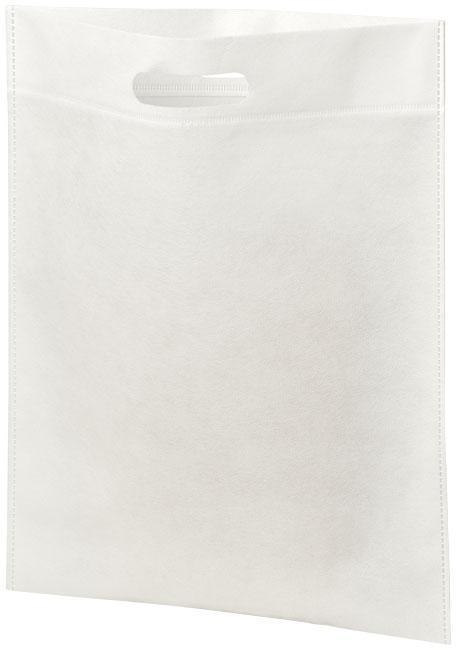 bf4c7b67c3410 Opakovane použiteľná a skvelá alternatíva k plastovým taškám alebo pre  veľtrhy a konferencie. Netkaný polypropylén, 80 g.