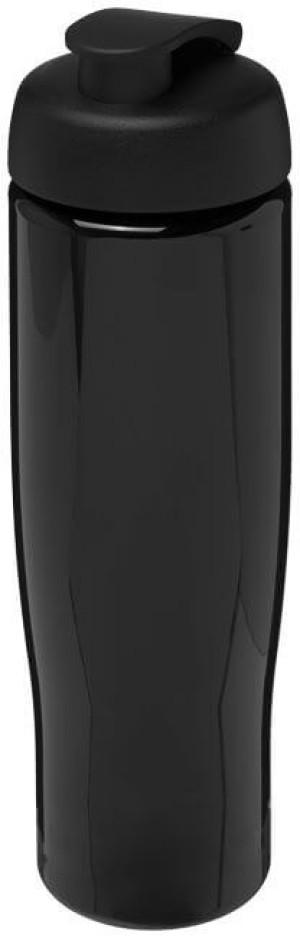 Športová fľaša s vyklápacím viečkom H2O Tempo® 700 ml