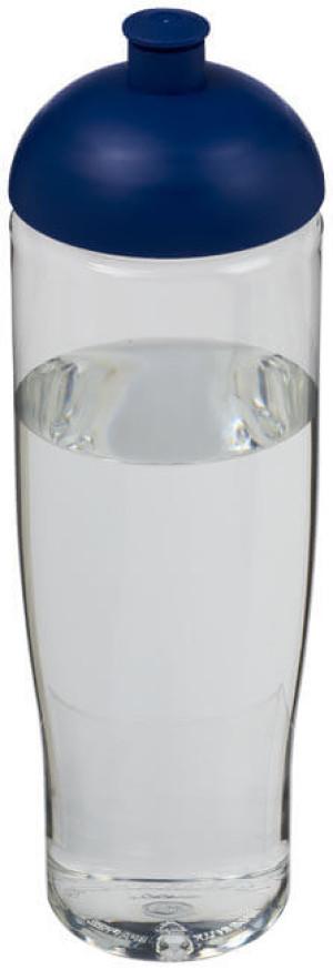 Športová fľaša s kupolovitým viečkom H2O Tempo® 700 ml