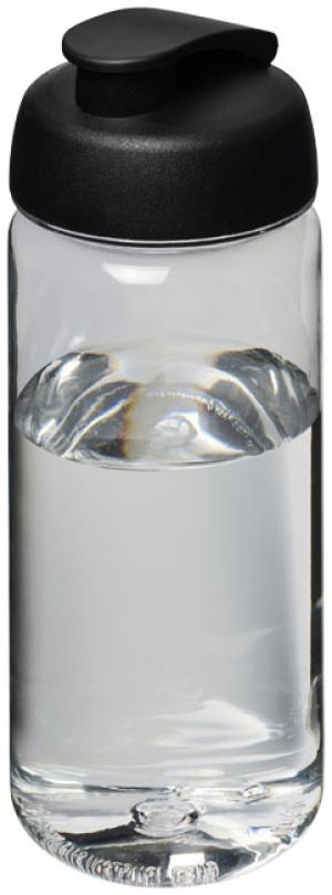 Športová fľaša s vyklápacím viečkom Octave Tritan ™ 600 ml
