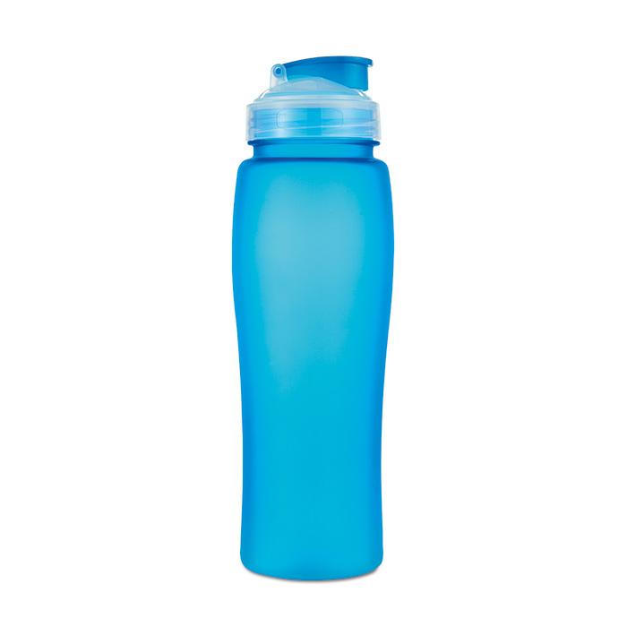 Fluo plastová fľaša