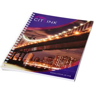 Poznámkový blok Desk-Mate® wire-o A5