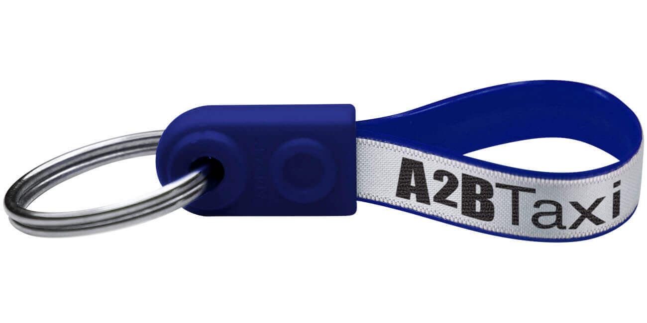 a11cce1e8 Kľúčenka AD-Loop® Mini je skvelá nízkonákladová kľúčenka ideálny pre  zobrazovanie krátkych a výstižných oznámení. K dispozícii vo veľkom výbere  farieb, ...