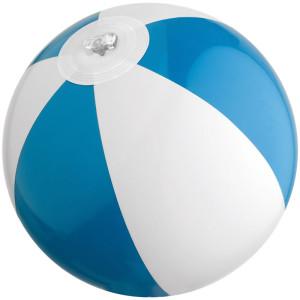 obrazok Dvojfarebná mini plážová lopta - Reklamnepredmety