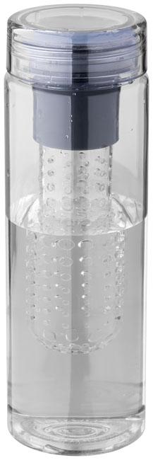 Fľaša s infuzérom Fruiton - Reklamnepredmety