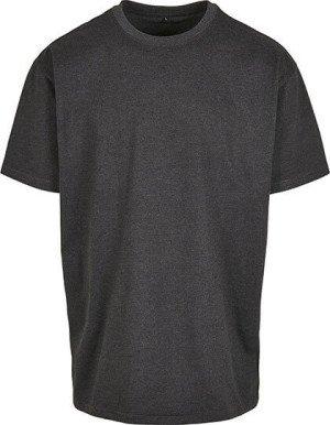 Tričko v oversize strihu