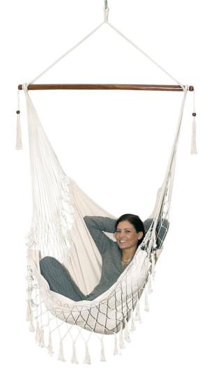 Hang out - Hojdacia sieť