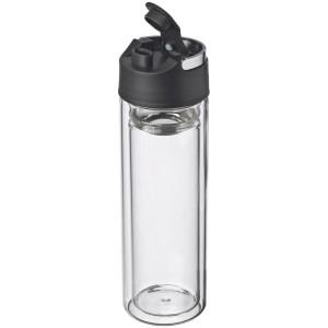 obrazok Sklenená fľaša so sitkom - Reklamnepredmety