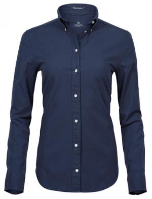 Ladies Perfect Oxford Shirt