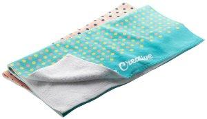 CreaTowel M uterák so sublimáciou