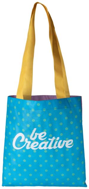 SuboShop A nákupná taška z netkanej textílie na zákazku