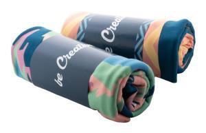 CreaBlanket - deka so sublimáciou